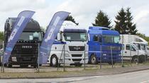 Lagersida I.C.S. Inter-Commerz Service GmbH