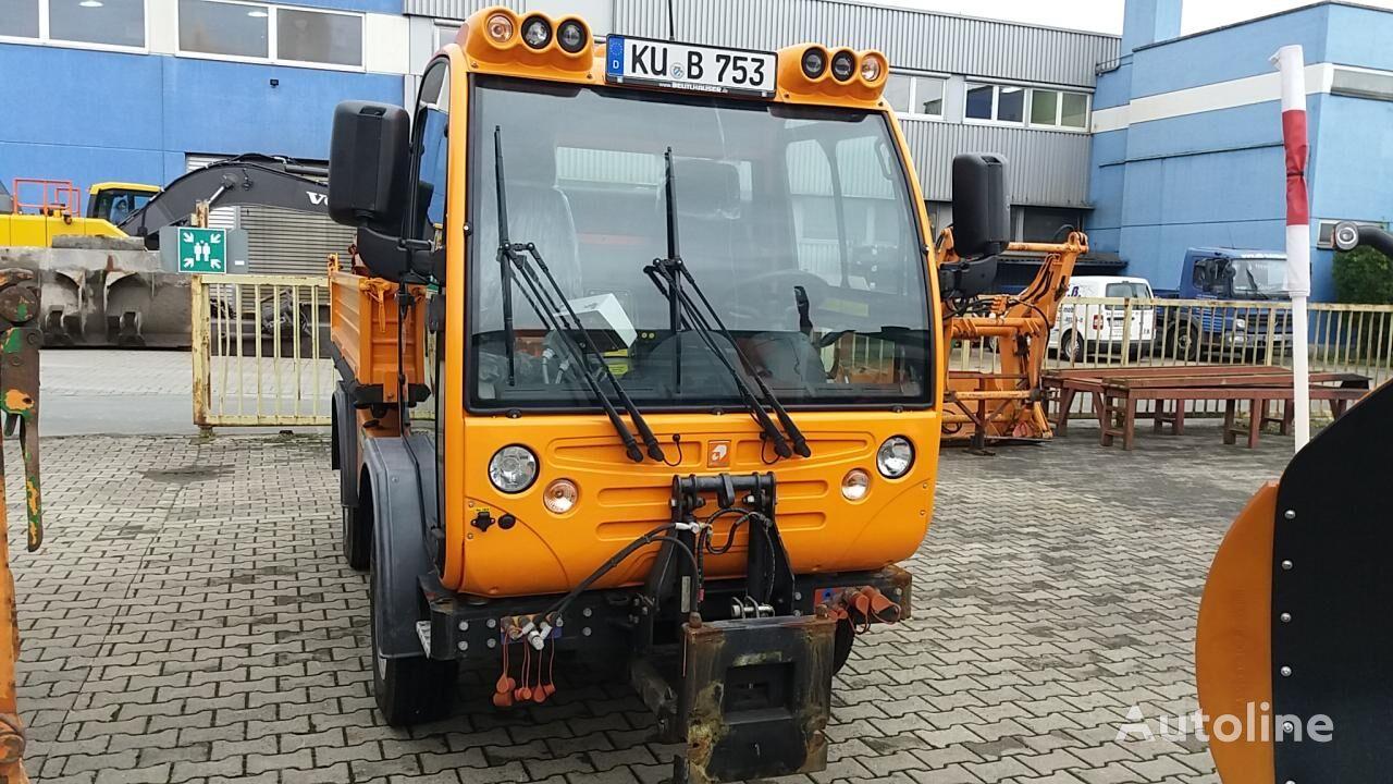 MULTICAR AUSA H 350 tippvagn
